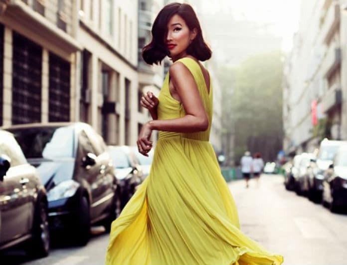 Yellow is the new black! Ανανέωσε την γκαρνταρόμπα σου με λιγότερο ... ceb676efb60