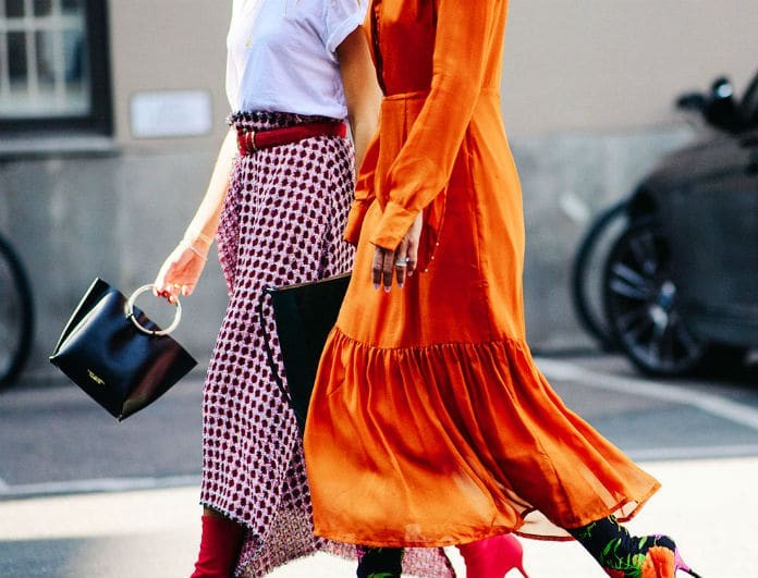 Like a Princess: Αυτή είναι η τάση της μόδας που θα αγαπήσει κάθε γυναίκα!