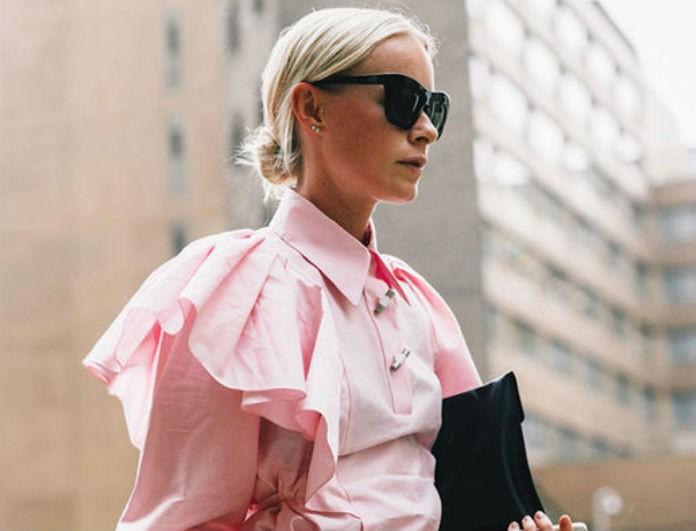 Dusty pink: Φόρεσε σωστά το hot trend του καλοκαιριού!