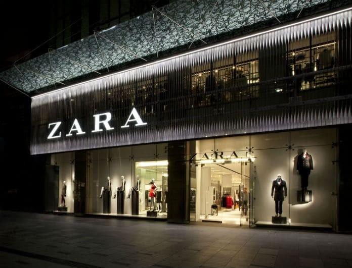 Shop it! Ανανέωσε την γκαρνταρόμπα σου με λιγότερο από 20 ευρώ! Τα φορέματα από τα Zara για μοναδικές εμφανίσεις!