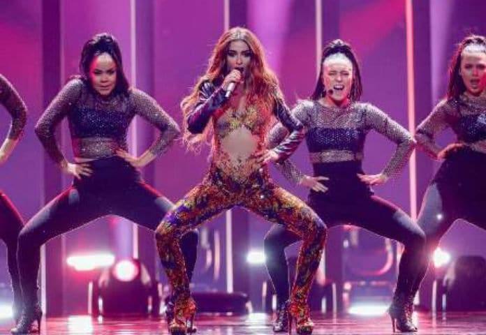 Eurovision 2018: Aυτή την θέση κατέκτησε η Ελένη Φουρείρα! Ποιος πήρε την πρωτιά; (Βίντεο)