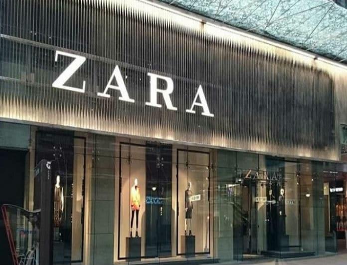 Shop it! Αυτό είναι shirt dress από τα Zara που δεν πρέπει να λείπει από την γκαρνταρόμπα σου!