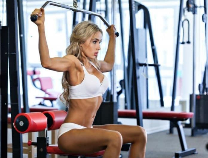 Η γυμναστική που καίει το λίπος με 30' την εβδομάδα!