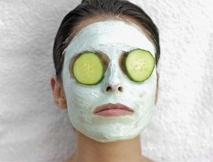 DIY: Αυτό το υλικό θα χρειαστείς για να τονώσεις το πρόσωπο σου σε χρόνο dt!