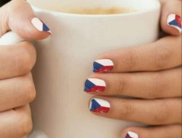 Check nails: H τάση που έχει προκαλέσει φρενίτιδα στο εξωτερικό! Εσύ θα την τολμήσεις;