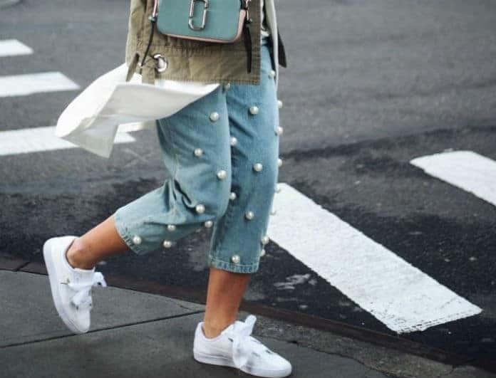 Athleisure look: Αυτά είναι τα sneakers που μπορείς να φορέσεις όλη μέρα! Εσύ ποιο ξεχώρισες;