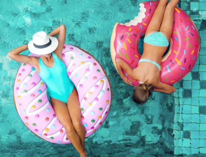 Δίαιτα express μια ανάσα πριν το... καλοκαίρι! Πείτε αντίο σε 5 κιλά μέσα σε 7 ημέρες!