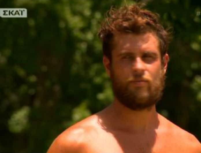 Survivor 2: Τον έσφαξε με το... γάντι! Η απάντηση του Τσίλη στα