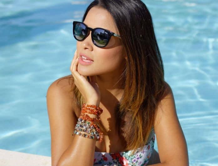 Θα πας για μια βουτιά στην πισίνα; Δες πως να τραβήξεις όλα τα βλέμματα πάνω σου!