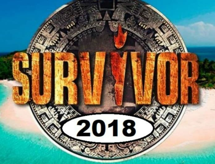 Survivor 2 - Διαρροή: Αυτή η ομάδα κερδίζει σήμερα την ασυλία!