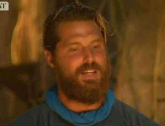 Survivor: Αποχώρησε ο Νάσος και το Twitter πενθεί: «Νάσο συγχώρεσε τους δεν ξέρουν τι κάνουν»