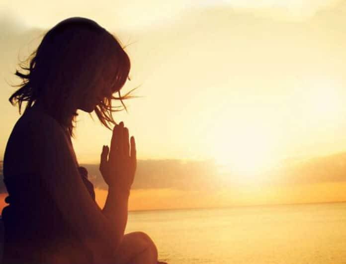 Αυτά δεν πρέπει να τα ζητάς στη Προσευχή σου