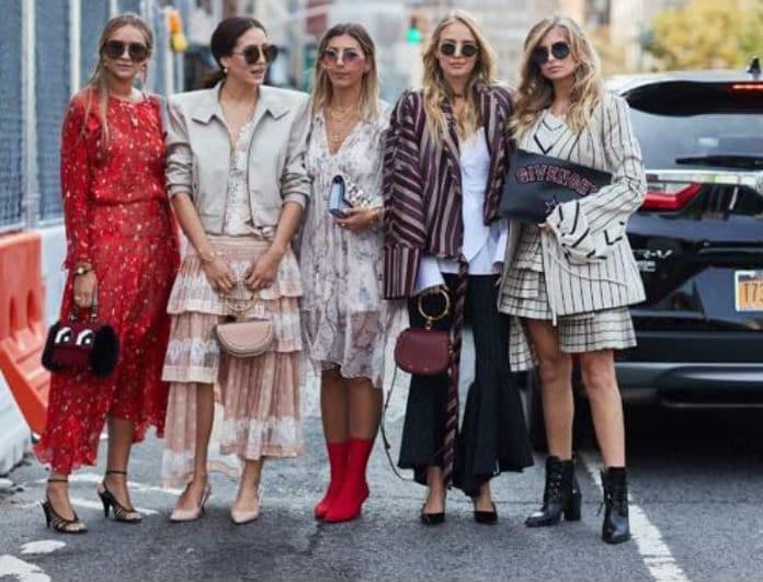 Love in Trousers! Αυτά είναι τα trends για το φετινό καλοκαίρι!Εσύ ποιο ξεχώρισες;