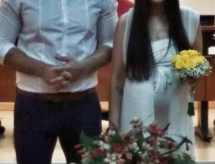 Γάμος βόμβα στην ελληνική σόουμπιζ! Γνωστή τραγουδίστρια παντρεύτηκε κρυφά και δεν το πήρε κανείς χαμπάρι!
