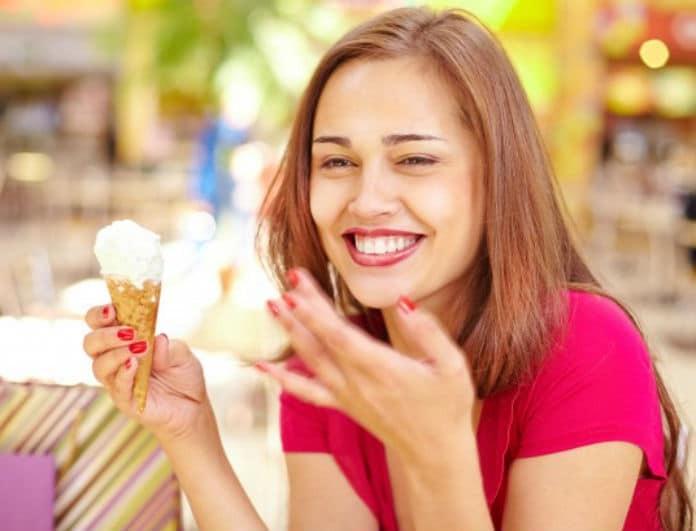 Τρόφιμα με αρνητικές θερμίδες! Δεν παχαίνουν αλλά «καίνε» ότι έχετε φάει!
