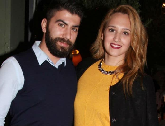 Κλέλια Πανταζή: Το bachelor υπερπαραγωγή λίγο πριν τον γάμο! Πως γιόρτασε η Ολυμπιονίκης;