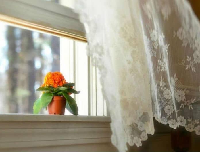 Οι 3 τρόποι να διώξετε την αρνητική ενέργεια και να φέρετε ευτυχία και τύχη στο σπίτι σας!