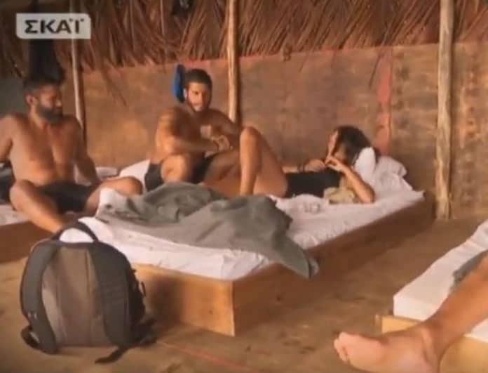Survivor - trailer: Τα καρφιά για την αποχώρηση της Ροδάνθης και η ομάδα που κερδίζει! (Βίντεο)
