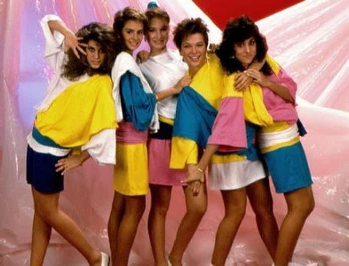Forever '80s: Η τάση που κάνει δυναμικό come back! Εσύ θα το τολμήσεις;