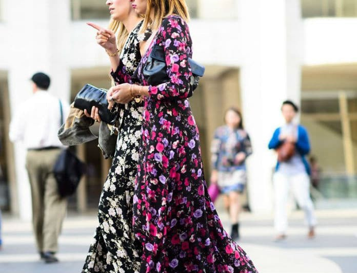 Shop it! Αυτά είναι τα maxi dresses που δεν  πρέπει να λείπουν από την γκαρνταρόμπα σου!