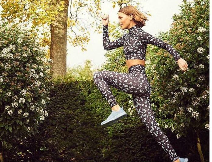 Sporty & Chic: To look που θα απογειώσει τις πρωινές σου εμφανίσεις!