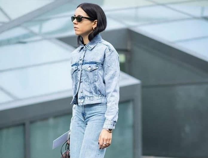 Total denim για καλοκαιρινές εμφανίσεις! Η fashion editor του Youweekly.gr προτείνει...