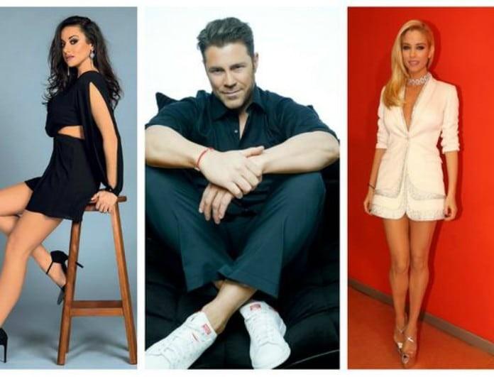 20 Έλληνες διάσημοι που «μοιράστηκαν» τον ίδιο σύντροφο!