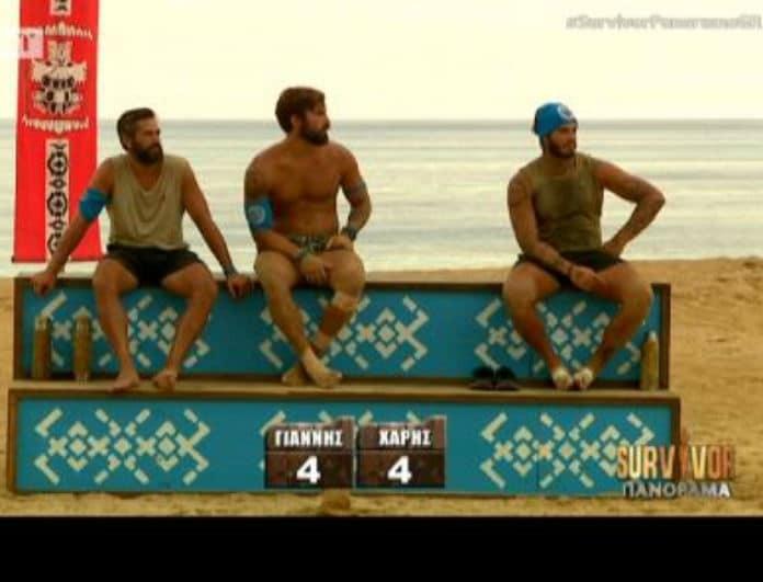Survivor Panorama: To πρώτο ματσάρισμα από τον αγώνα! Ποιος κερδίζει; (Βίντεο)