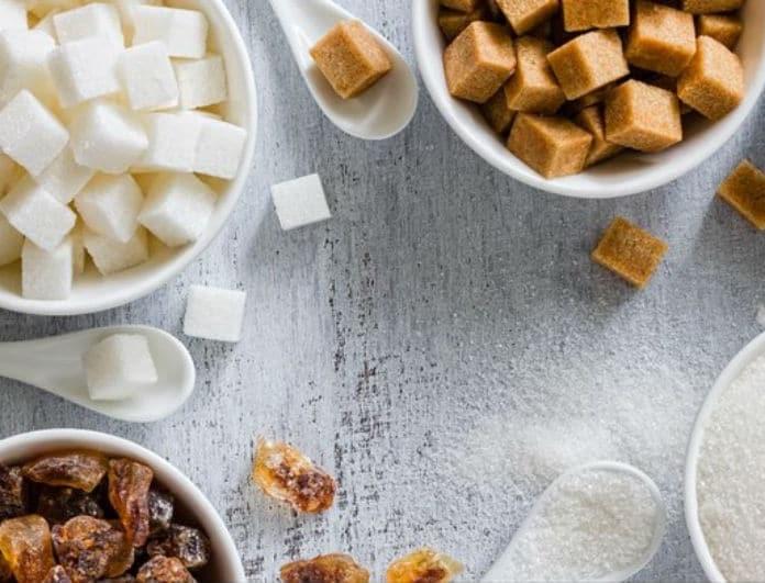 10 απλά βήματα για να βγάλεις οριστικά τη ζάχαρη από τη ζωή σου!
