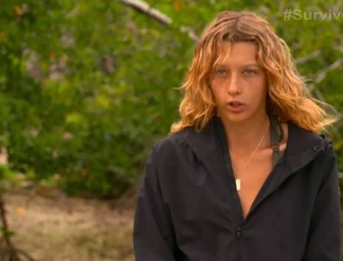 Survivor 2: Πόσα κιλά έχει πάρει η Ντάρια μετά την αποχώρηση της;