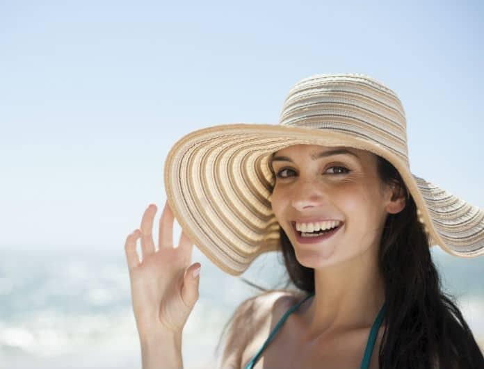 Αλλάζουμε διάθεση με μυστικά beauty tips όλο το καλοκαίρι!
