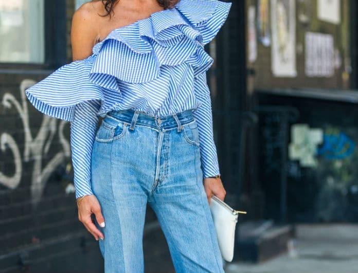 Fancy Jeans: Η απόλυτη τάση για το φετινό καλοκαίρι! Πως να τα φορέσεις σωστά!