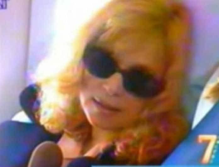 Συγκλονιστικό βίντεο: Τα τελευταία λόγια της Αλίκης Βουγιουκλάκη στην κάμερα!