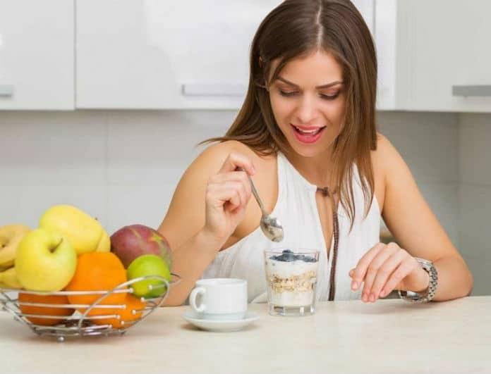 Γρήγορη δίαιτα: Χάσε εύκολα και γρήγορα τα περιττά κιλά! Αναλυτικό πρόραμμα διατροφής!