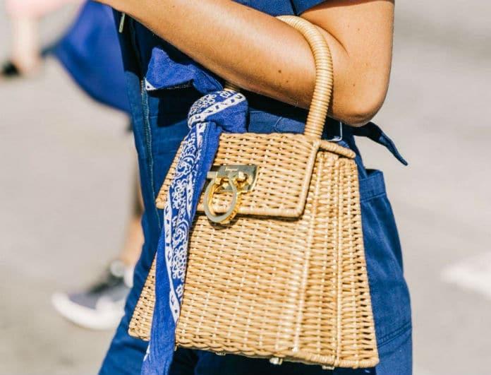 Το απόλυτο trend για τις τσάντες από το Zara. Θα τις θέλετε όλες!