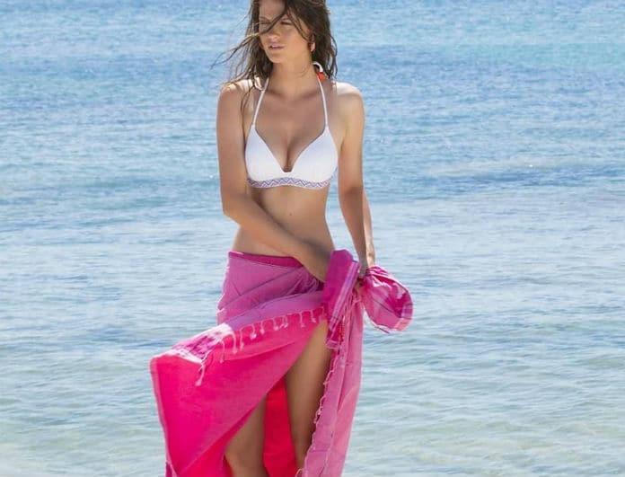 Beach look: Τα παρεό για να