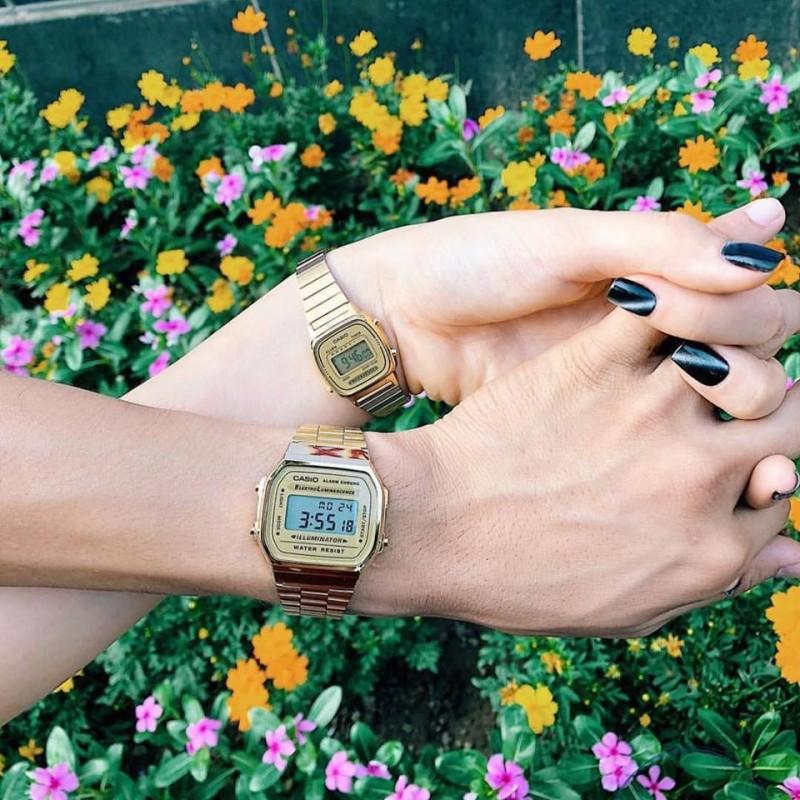 What time is it; H απόλυτη τάση για το φετινό καλοκαίρι! Το ρολόι που θα απογειώσει την εμφάνιση σου!