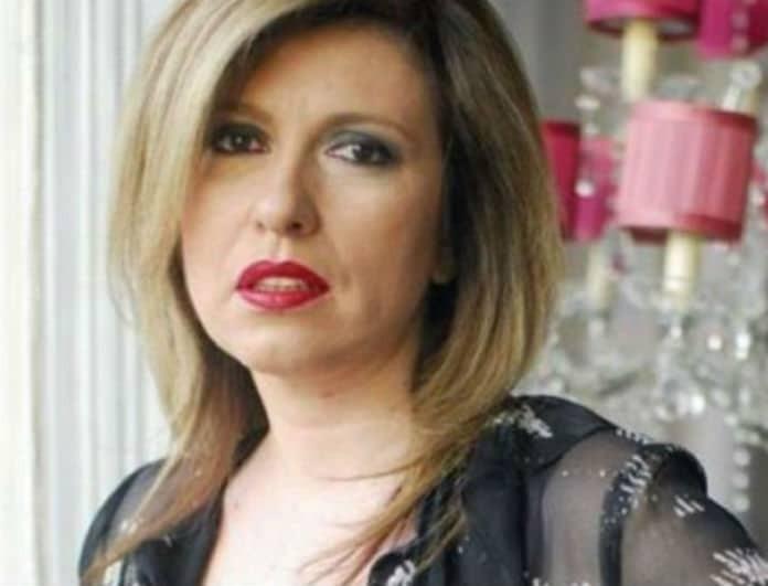 Σοκάρει η Άβα Γαλανοπούλου! -