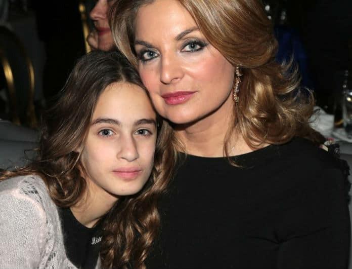 Η κόρη της Γκερέκου και του Βοσκόπουλου μεγάλωσε πολύ και είναι κούκλα!