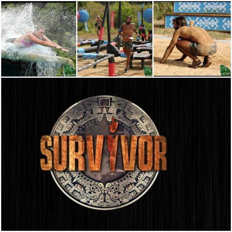 Survivor Διαρροή: Αυτοί οι παίκτες πάνε στον τελικό!