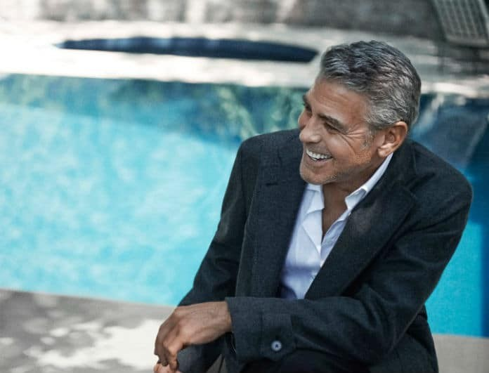 Σοκαριστικό βίντεο ντοκουμέντο από το τροχαίο του George Clooney!