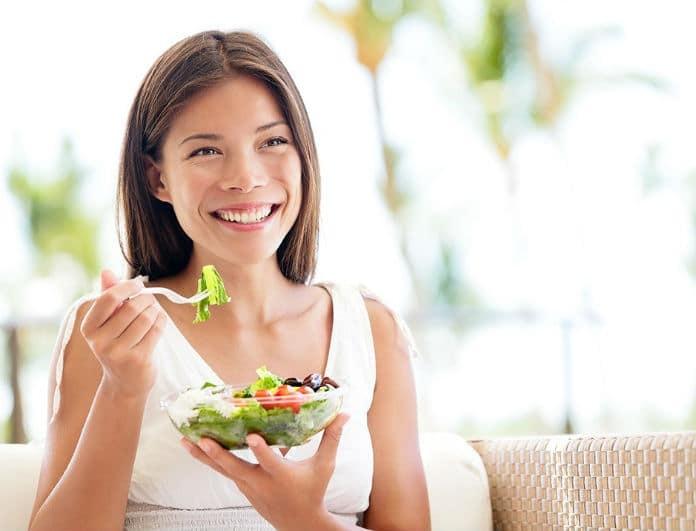 Θες να χάσεις πόντους από την κοιλιά; Η δίαιτα που υπόσχεται