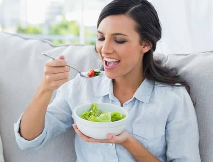 Diet Express: Πως να ξεφορτωθείς τα περιττά κιλά σε μόλις μια εβδομάδα!