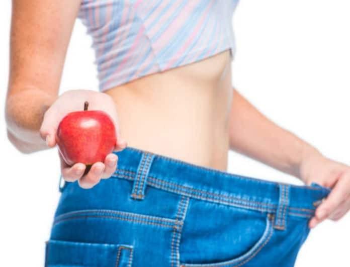 Η δίαιτα