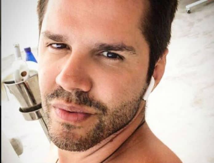 Γιώργος Τσαλίκης: Το συγκλονιστικό μήνυμα του τραγουδιστή για την πύρινη λαίλαπα....