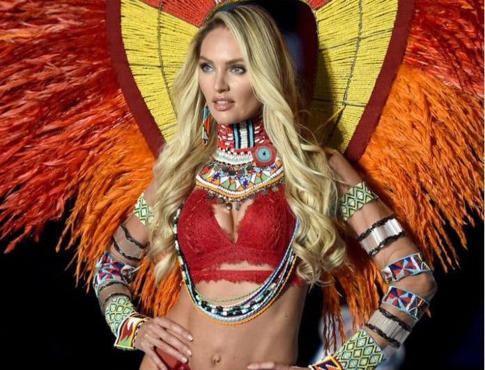 Κάντο σαν την Candice Swanepoel! Το πρόγραμμα διατροφής που ακολουθεί ο άγγελος της Victoria's Secret!