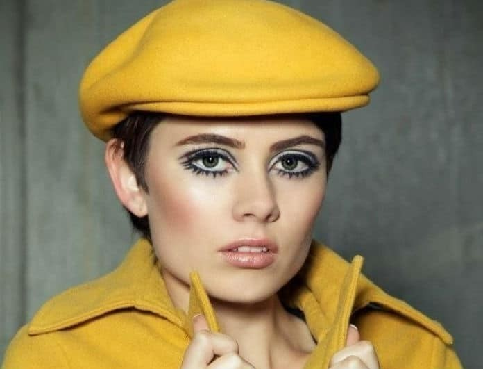 Take a look! Το νέο make up trend που έχει προκαλέσει φρενίτιδα στο εξωτερικό! Eσύ θα το τολμήσεις;