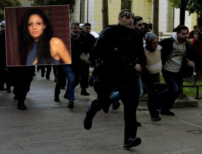 Αποκάλυψη βόμβα στην δολοφονία της Δώρας Ζέμπερη: Τι αψυχολόγητο έκανε ο δολοφόνος μετά το έγκλημα!