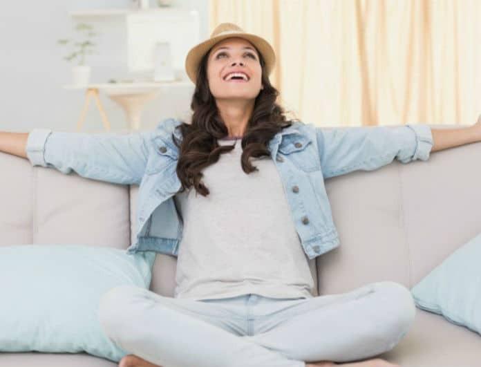 10 τρόποι για να δροσιστείτε... χωρίς κλιματιστικό!