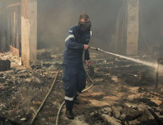 Φωτιές Αττική: Δραματική έκκληση από τις Αρχές, αστυνομία, πυροσβεστική, δήμους! Τι ζητάνε από τους πολίτες;